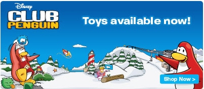 CP Toys at Toys 'R' Us