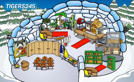 Featured Igloo